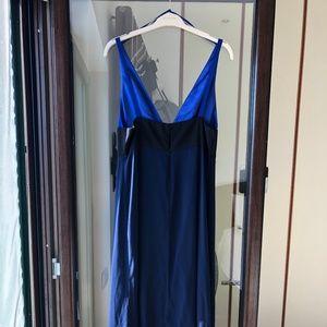 Jill Jill Stuart Full Length Dress